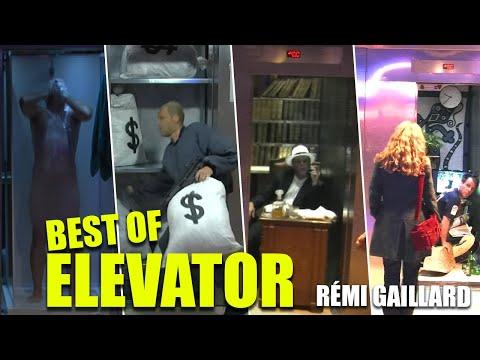 Hilarious Unexpected Elevator Pranks
