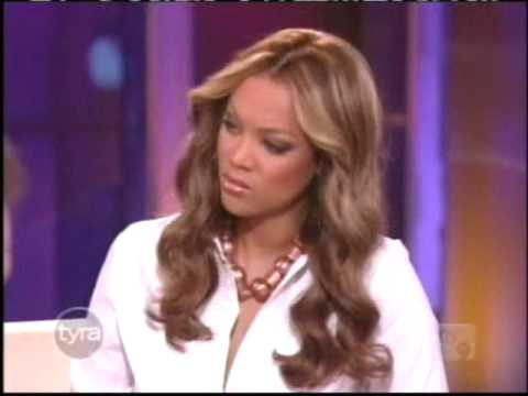 The Tyra Banks Show – Gay, bisexual, transgender issues (Part 2/4)