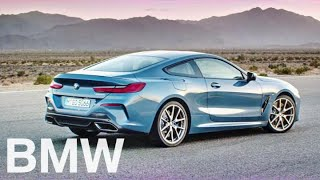 YouTube Video YIMauY5laHE for Product BMW 8 Series Coupe (G15) by Company BMW in Industry Cars