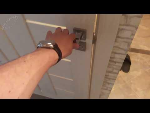 Видео Двери Portas S28 S29 французский дуб