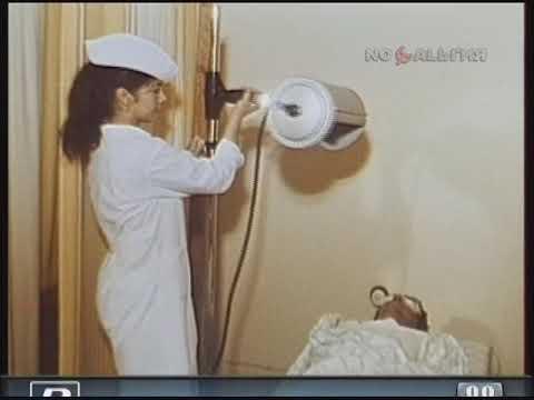 Узбекистан. Передача бывших административных зданий учреждениям здравоохранения 9.08.1988