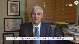 Speciale - Përballja me Gjykatën Speciale dhe dialogu 29.06.2020