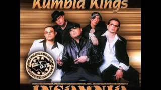 Kumbia Kingz - Insomnio - Chopped and Screwed