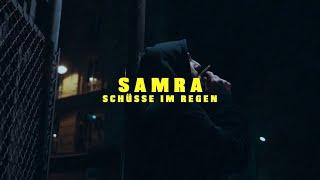 Musik-Video-Miniaturansicht zu Schüsse im Regen Songtext von Samra