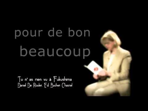 Vidéo de Daniel de Roulet