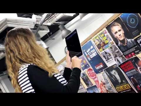 Video of Blippar