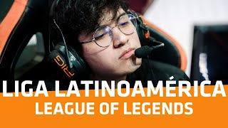 Isurus vs Furious - El clásico en la Liga Latinoamérica de League of Legends | Player One