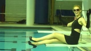 Emory Women's Water Polo Recruitment Video 2014