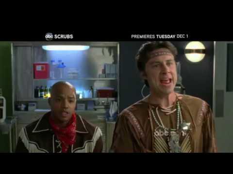 Scrubs Season 9 (Promo)