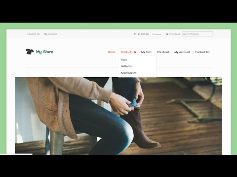How to Create an Online Store (eCommerce Website) - 2018