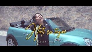 Download lagu Sanza Soleman Hati Su Tagae Mp3