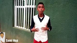 New Oromo Comedy By @Sami_Hop & @Abdi_Hero 2019