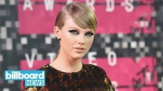 Taylor Swift Reveals New Album 'Reputation', New Art Work, & Single Release Date | Billboard News