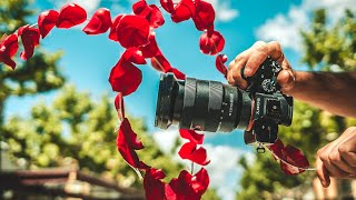 7 CREATIVE PHOTOGRAPHY IDEAS In 2020