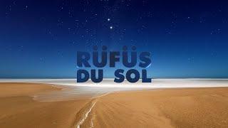 RÜFÜS DU SOL   Underwater (Subtitulado Español & Lyrics)