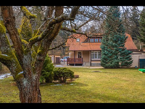 Video z << Prodej rodinného domu, 160 m2, Mukařov >>