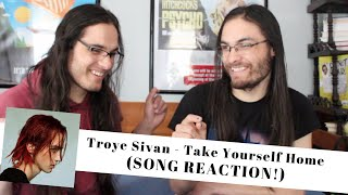 Take Yourself Home - Troye Sivan I Our Reaction! // Twin World