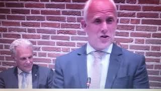 SGP'er Slappendel verlaat raad Staphorst