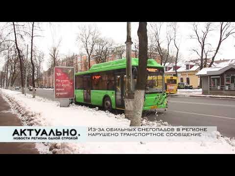 Актуально Псков / 18.01.2021