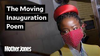 Watch Amanda Gorman's Moving Inauguration Poem thumbnail