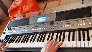 Romanian Keyboards video - Музыка для Машины