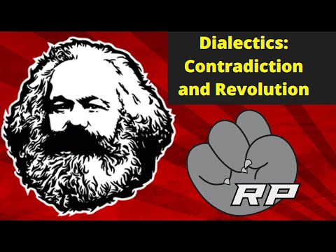 Marx 101: Key Concepts of Dialectical Materialism | Red Plateaus