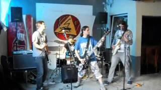 Video Intro (punk attack2)