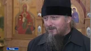 Американский священник с восемью детьми переехал жить в Ярославскую область