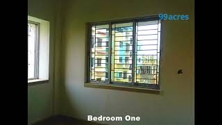 3 BHK,  Residential Apartment in Madurdaha