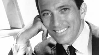 Andy Williams - Somewhere, My Love
