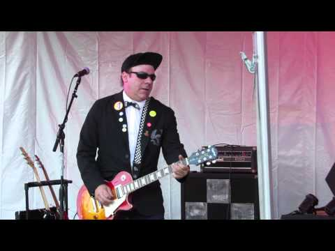 A Cheaper Trick - California Man (Oak Tree Festival in Glendora, CA 5/18/2013)