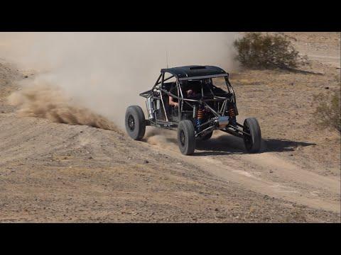 2021 Speed UTV El Jefe in Saint George, Utah - Video 4