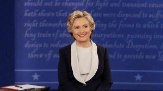 FBI, DOJ shielded Hillary Clinton: Corey Lewandowski