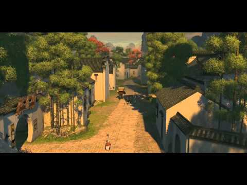Trailer film Kung Fu Panda 2