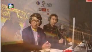 [Trực tiếp] Liên Minh Huyền Thoại Trung Quốc Vs Hàn Quốc  | Asiad 2018