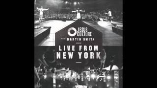 Show Me Your Glory - Majesty (Here I Am) - INSTRUMENTAL - Jesus Culture