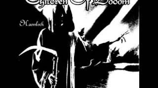 Children Of Bodom - Towards Dead End (8-bit Cover)
