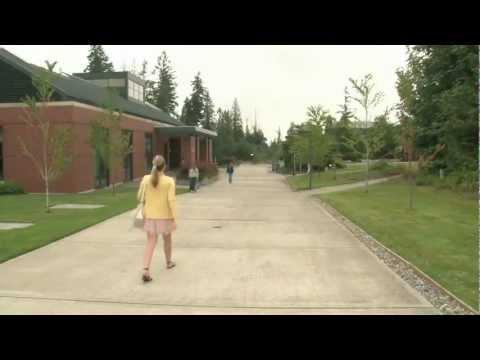 Pierce College ESL (English as a Second Language) Classes