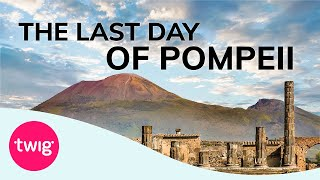 Roman City of Pompeii