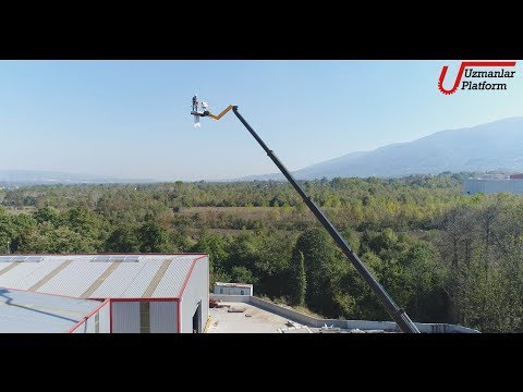 Uzmanlar Platform, To the top with safety