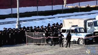 """""""Немцов мост"""" 27 февраля 2016 года"""