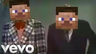 MINECRAFT SONG - JOŽÍK Z BAŽIN (CZ/SK Official Video) - PVHU #16