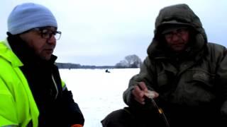 Отчет о рыбалке в марий