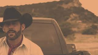 Aaron Watson   Riding With Red   (Official Video)