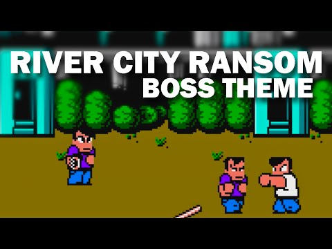 Trailer Song?? :: River City Ransom: Underground General