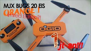 Unboxing Drone GILA!!!, Murah, Kamera ajib! MJX BUGS 20 EIS| Drone Bekas| Drone Murah| Drone Viral|
