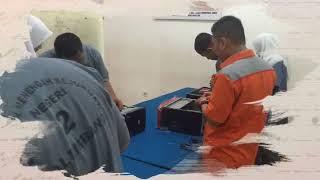 Belajar Perakitan PC TKJ SMKN 2 Palembang