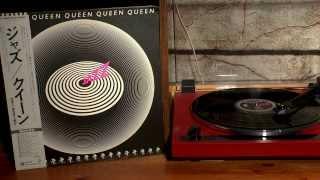 """Queen - """"More of that Jazz"""" [Japanese Vinyl]"""