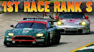 PREMIERE COURSE RANG S - Rediff GT Sport FR
