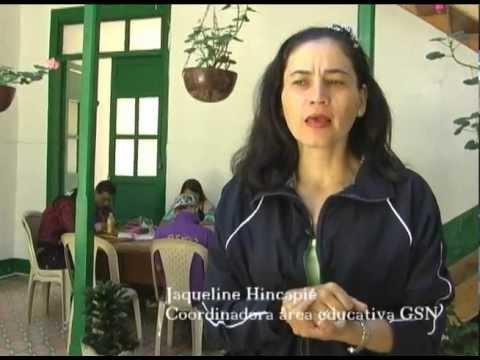 Jóvenes Aprendices 2012